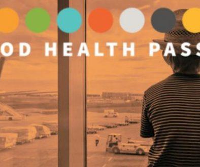 good health pass